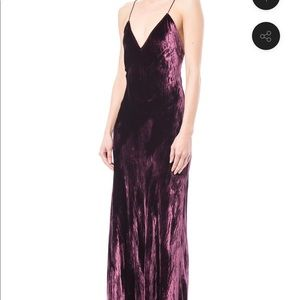 Cami NYC Serena Gown